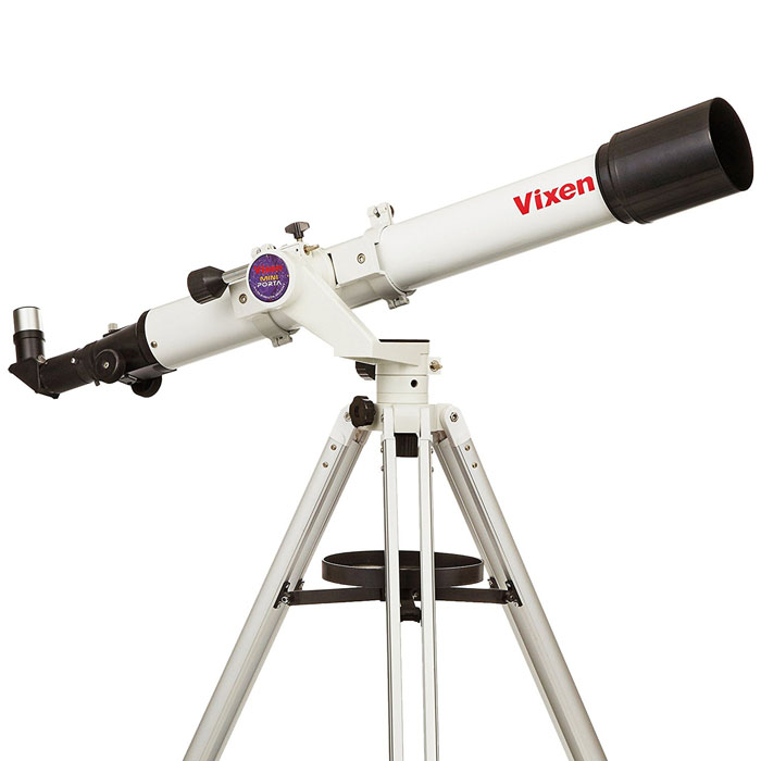 威信 天文望远镜 MINIPORTA A70Lf —