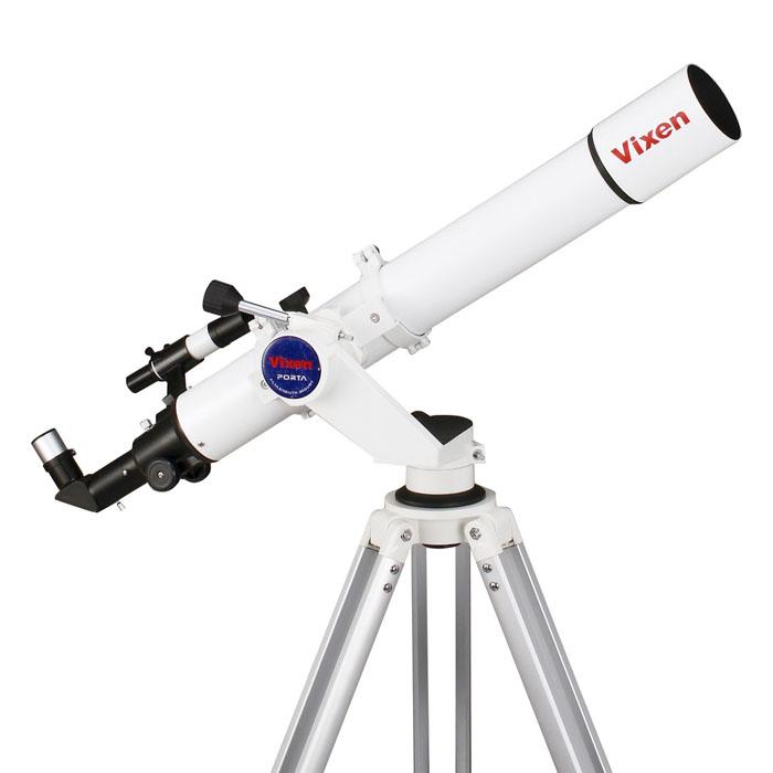 威信 天文望远镜 PORTAII A80Mf —