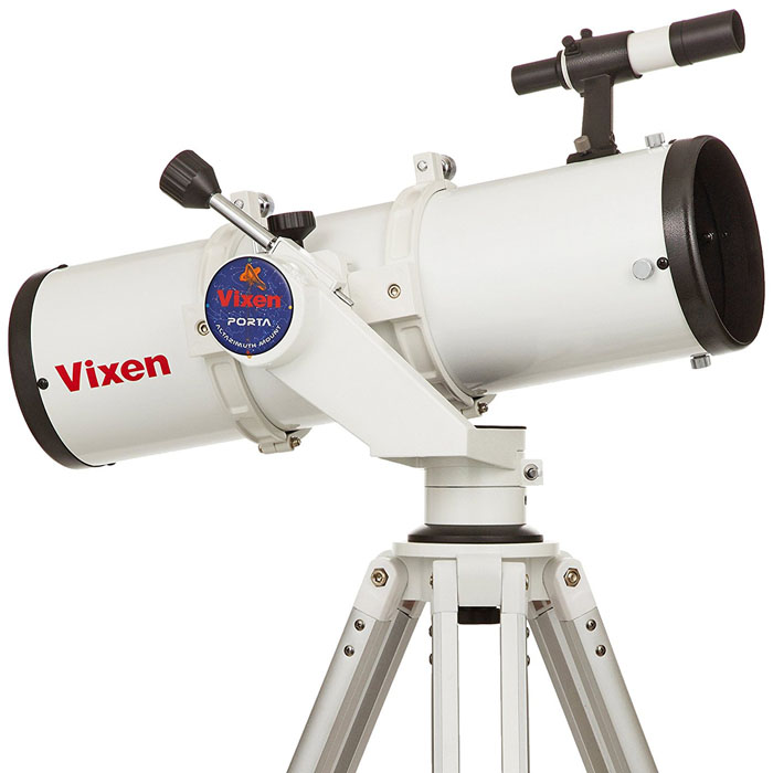 威信 天文望远镜 PORTAII R130Sf —