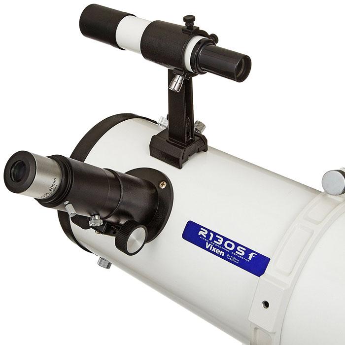 威信 天文望远镜 PORTAII R130Sf