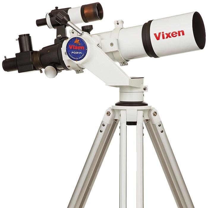 威信 天文望远镜 PORTAII ED80Sf —