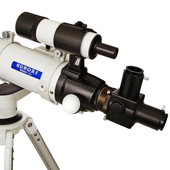 威信 天文望远镜 PORTAII ED80Sf