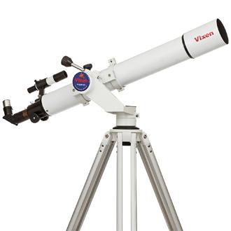 威信 天文望远镜 PORTAII A81M