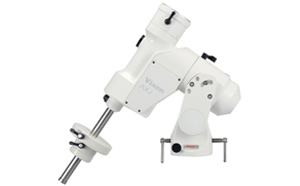 New appearance! AXJ equatorial mount!