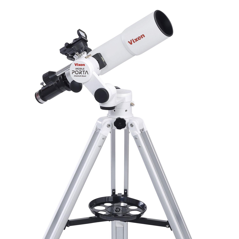 Vixen Telescope MOBILE PORTA A62SS