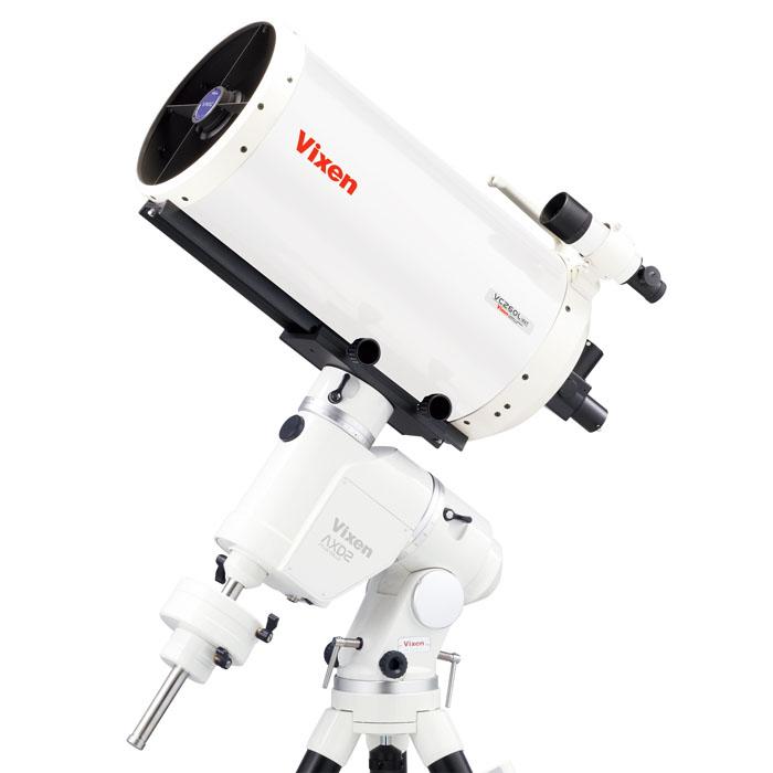 Vixen Telescope AXD2-VMC260L(WT)