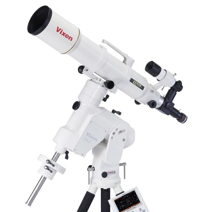 Vixen Telescope AXJ-AX103S