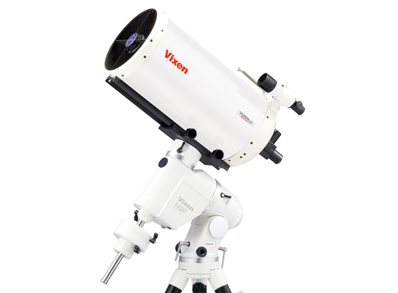 New appearance! AXD2 Telescope Package!
