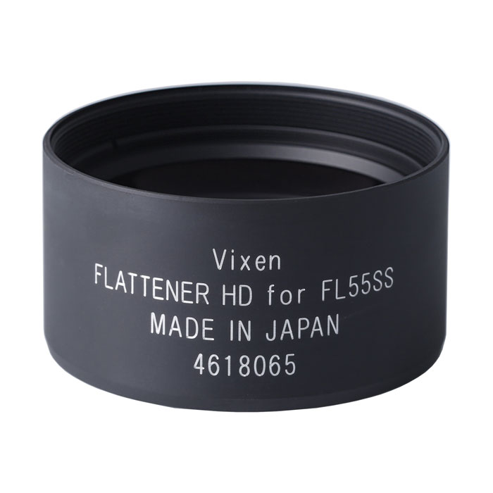 Vixen Flattener HD Kit for FL55SS