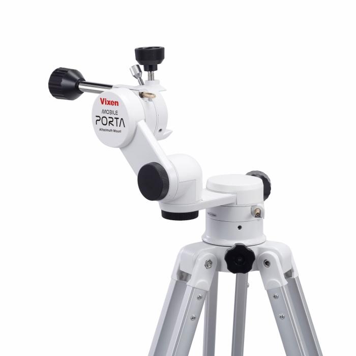 Vixen Telescope MOBILE PORTA Alt-azimuth Mount with Tripod