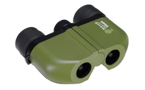Vixen Binoculars @Four 4X18, @Six 6X18