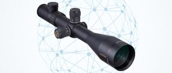 Riflescopes Distributors