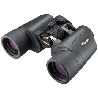 Vixen Binocular Ascot 8×42 ZWCF