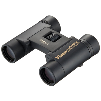 Vixen Binocular New Apex 8×24 DCF