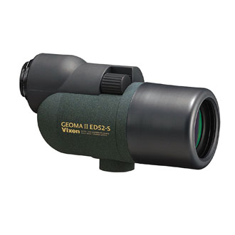 Vixen Spotting Scope GEOMAⅡ ED 52-S