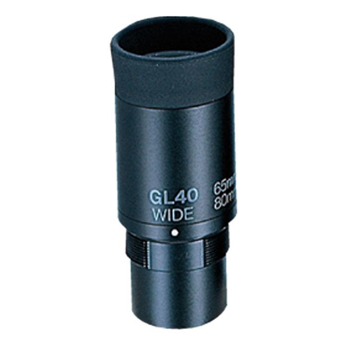 Vixen Spotting Scopes Eyepiece GL40 (Wide) —
