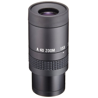 Vixen Spotting Scopes Eyepiece AL15-40 (Zoom)