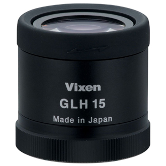 Vixen Spotting Scopes Eyepiecs GLH15