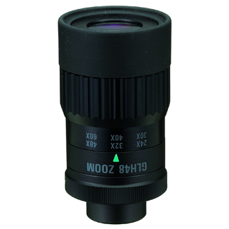 Vixen Spotting Scopes Eyepiece GLH48T (Zoom)