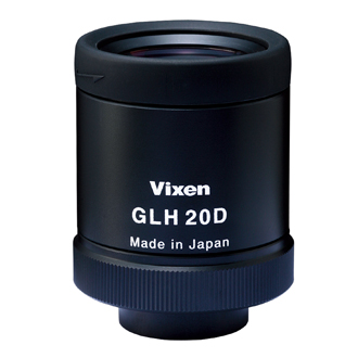 Vixen Spotting Scopes Eyepiece GLH20D (Wide)