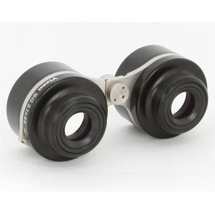 Vixen Binoculars SG 2.1×42