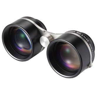 Vixen Binocular SG 2.1×42
