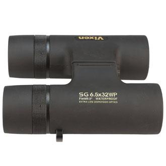Vixen Binoculars SG 6.5×32 WP