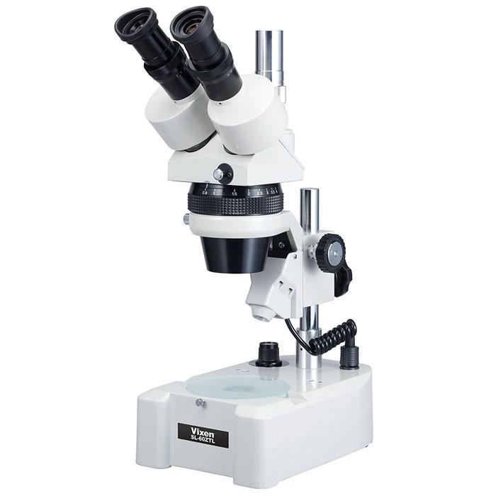 Vixen Microscope Stereo Biological SL-60ZTL —