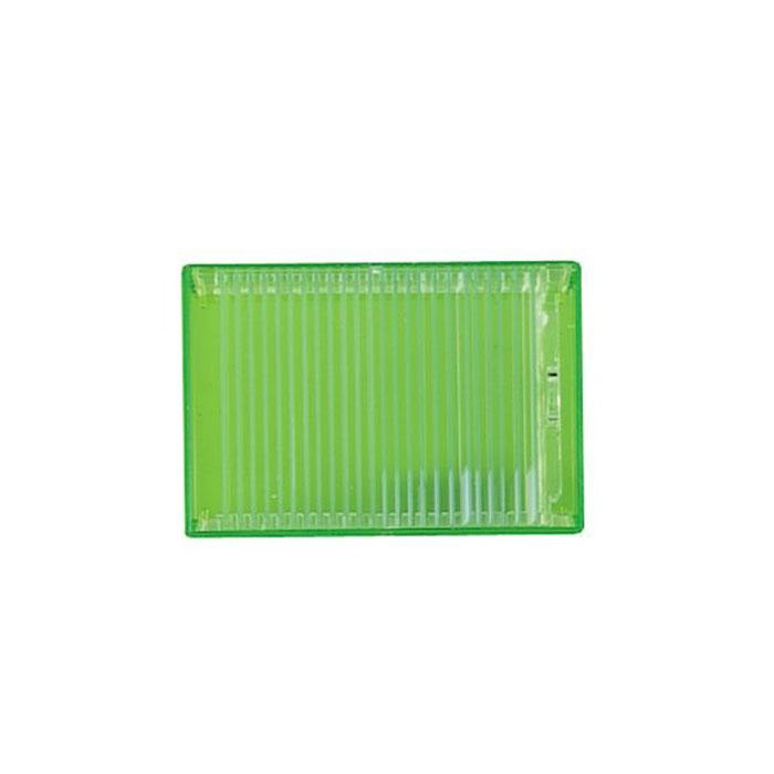 Vixen Microscope Blank Slide Set