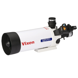 Vixen Telescope VMC95L Optical Tube Assembly