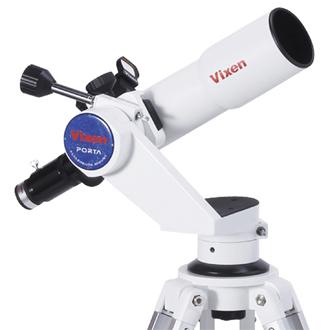 Vixen Telescope PORTA II A62SS