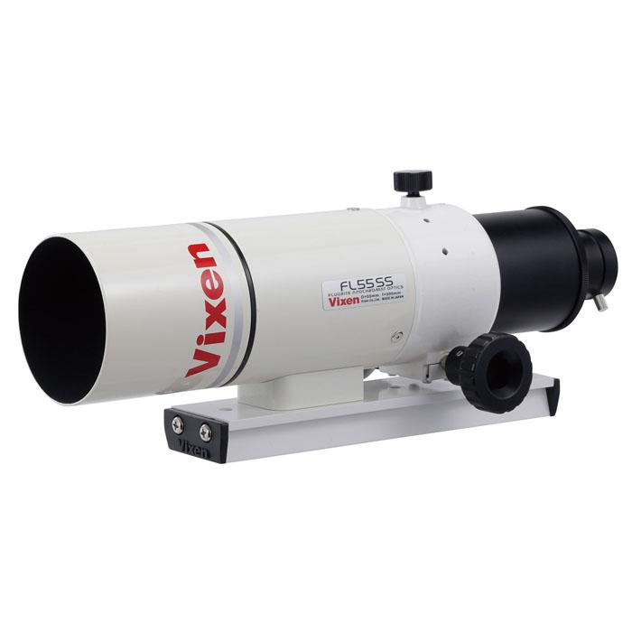 Vixen FL55SS Optical Tube Assembly