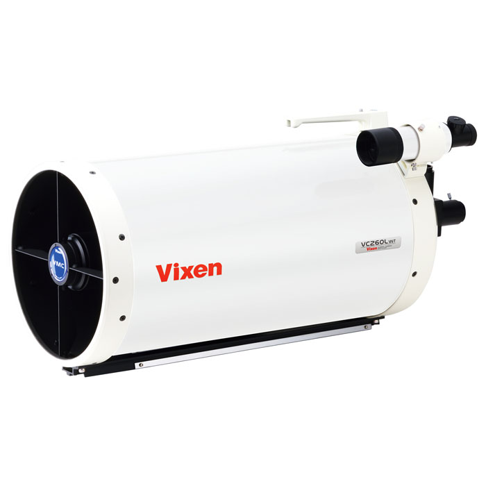 Vixen Telescope VMC260L(WT) Optical Tube Assembly —