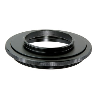 Vixen Telescope 60mm Ring with T-thread Adapter
