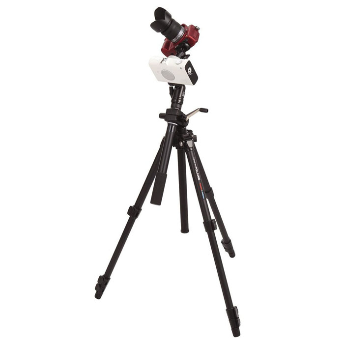 Vixen Portable Equatorial Mount POLARIE Star Tracker