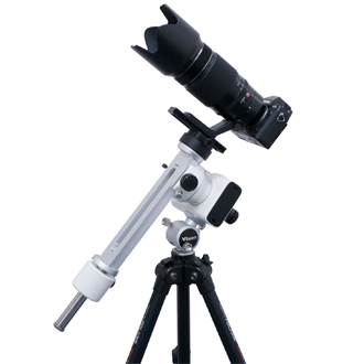 Vixen Telescope Compact Mount POLARIE Step-UP Kit