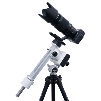 Vixen Portable Equatorial Mount POLARIE Step-up Kit II