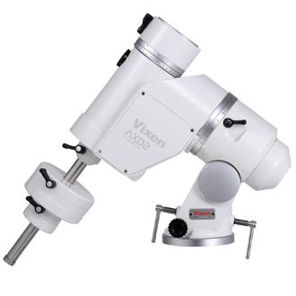 Vixen Telescope AXD2 equatorial mount