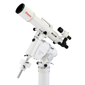Vixen Telescope AXD2-AX103S-P