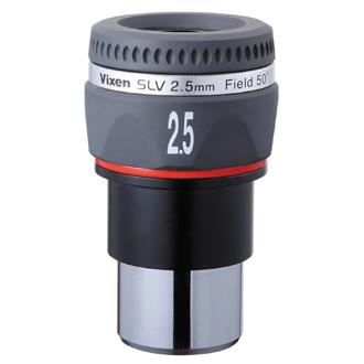 Vixen Telescope Eyepiece SLV 2.5mm