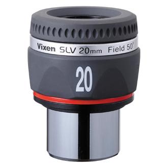 Vixen Telescope Eyepiece SLV 20mm
