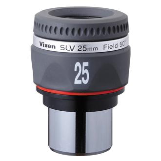 Vixen Telescope Eyepiece SLV 25mm