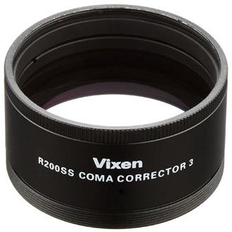 Vixen Telescope Coma Corrector 3 for R200SS