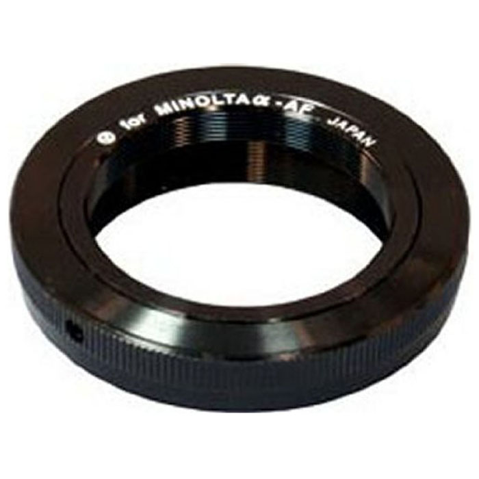 Vixen Telescope T-Ring Sony Alpha (Konica Minolta Alpha) —