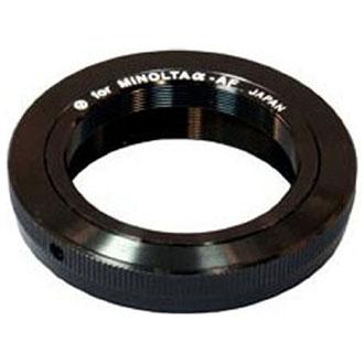 Vixen Telescope T-Ring Sony Alpha (Konica Minolta Alpha)