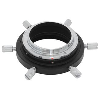 Vixen Telescope Wide Photo Adapter 60DX for CANON EOS