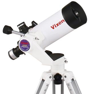 Vixen Telescope MINI PORTA-VMC95LB