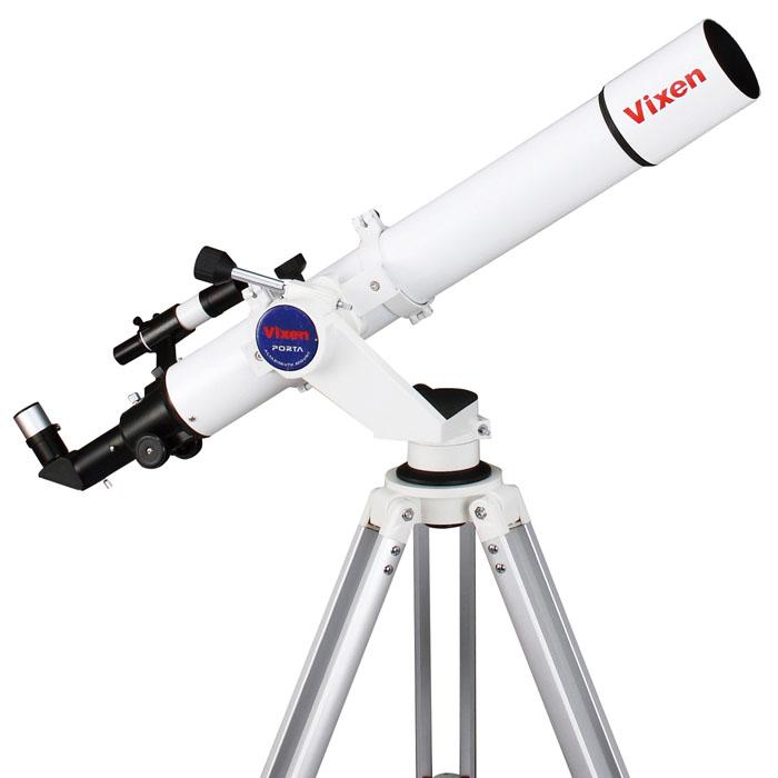 Vixen Telescope PORTA II-A80Mf —
