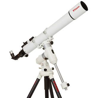 Vixen Telescope AP-A80Mf