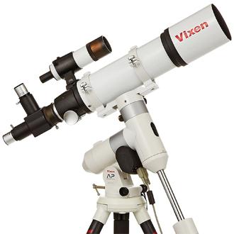 Vixen Telescope AP-ED80Sf
